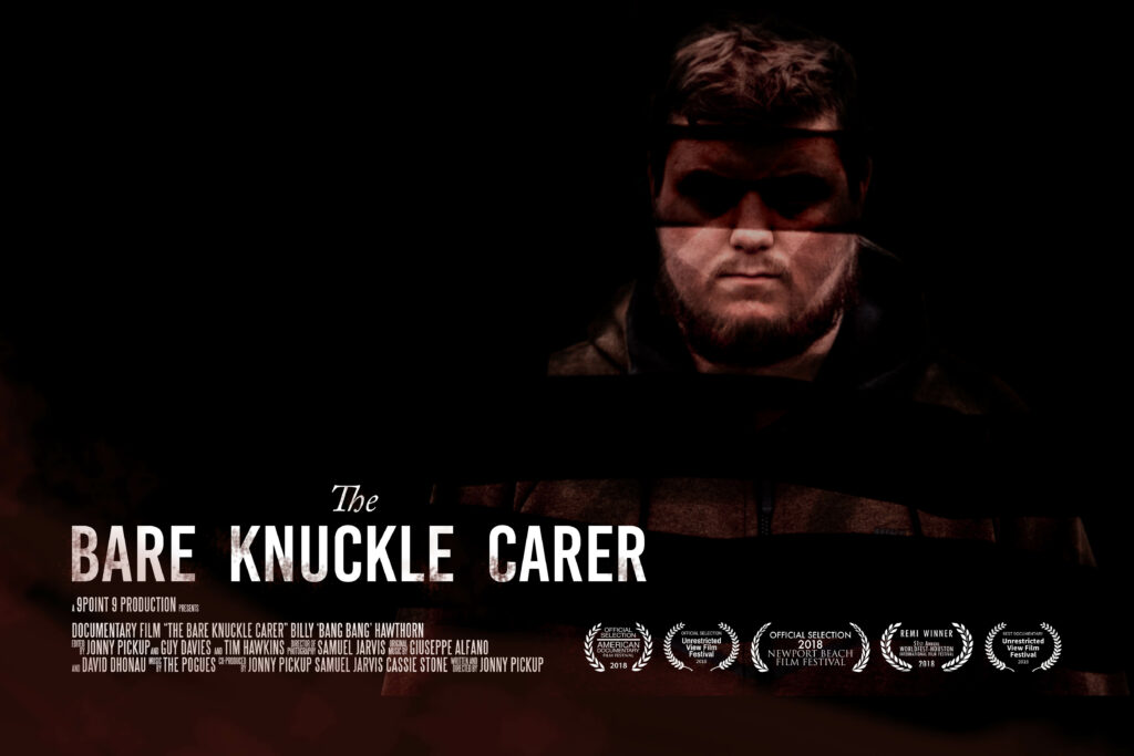 The Bare Knuckle Carer